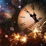 January 2021 Activity Calendar - Happy New Year!