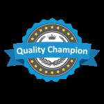 Shawnee is a Community Quality Champion!